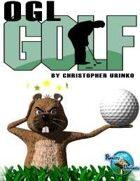 RDP: OGL Golf