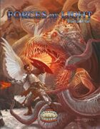Forces of Light: The Savage Guide to Heaven