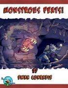 Monstrous Feats