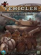 Heroic Toolkits: Vehicles (Revised)