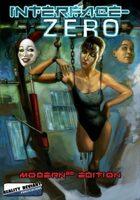 Interface Zero: Modern20 edition