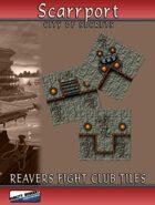 Campaign Cutouts Vol2. Reavers Fight Club