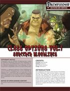 Class Options Vol. 1: Sorcerer Bloodlines