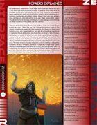 I-Zine Volume 3: Zeeks Expanded!