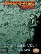 City Tiles Volume 1: The Sprawl
