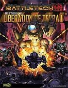 BattleTech: Liberation of Terra, Vol. 1