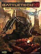 BattleTech: Era Report: 2750