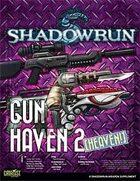 Shadowrun: Gun Heaven 2
