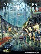Shadowrun: Sprawl Sites: North America