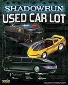 Shadowrun: Used Car Lot