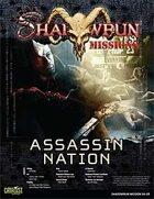 Shadowrun: Mission: 04-09: Assassin Nation