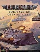 Leviathans: Point System Beta Test