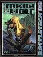 BattleTech: The Falcon and the Wolf