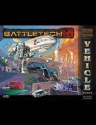 BattleTech: Technical Readout: Vehicle Annex, Revised