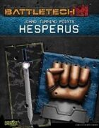 BattleTech: Jihad: Turning Points: Hesperus II