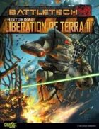 BattleTech: Liberation of Terra, Vol. 2