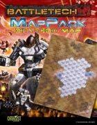 BattleTech: MapPack: CityTech Map