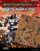 BattleTech: MapPack: Scattered Woods