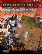 BattleTech: MapPack: Flatlands Terrain Set