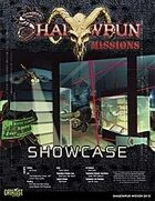 Shadowrun: Mission: 04-12: Showcase