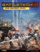 BattleTech: Era Report: 3145