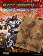 BattleTech: MapPack: Rolling Hills #1