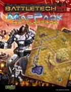 BattleTech: MapPack: BattleForce