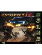 BattleTech: Technical Readout: 3145 The Clans