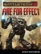 BattleTech: Fire for Effect: BattleCorps Anthology Volume 4