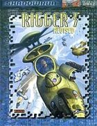 Shadowrun: Rigger 3 Revised