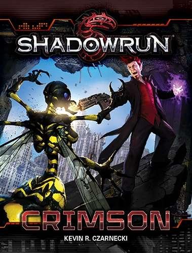 Shadowrun: Crimson