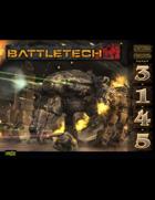 BattleTech: Technical Readout: 3145