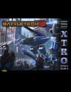 BattleTech: Experimental Technical Readout: Republic Volume III