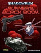 Shadowrun: Runner's Black Book