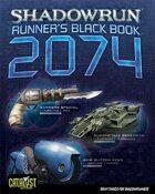 Shadowrun: Runner's Black Book 2074