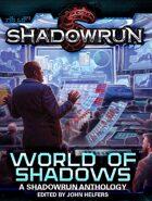 Shadowrun: World of Shadows