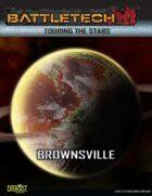 BattleTech Touring the Stars: Brownsville