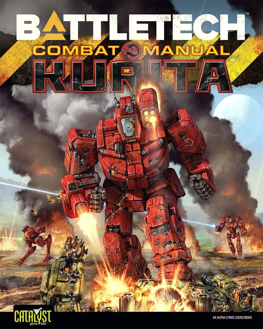 BattleTech: Combat Manual: Kurita