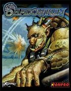 Shadowrun: Gamemaster's Screen: SR3
