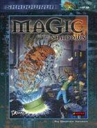 Shadowrun: Magic in the Shadows