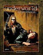 Shadowrun: Underworld Sourcebook