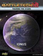 BattleTech Touring the Stars: Ionus