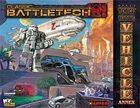 BattleTech: Technical Readout: Vehicle Annex