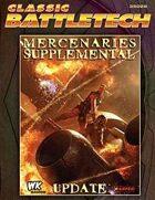 BattleTech: Mercenaries Supplemental Update