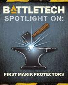 BattleTech: Spotlight On: First Marik Protectors