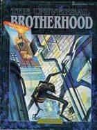 Shadowrun: The Universal Brotherhood