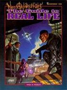 Shadowrun: Neo-Anarchist's Guide to Real Life