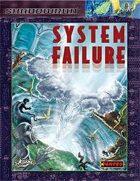 Shadowrun: System Failure