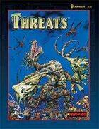 Shadowrun: Threats