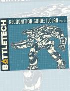 BattleTech: Recognition Guide: ilClan Vol. 1